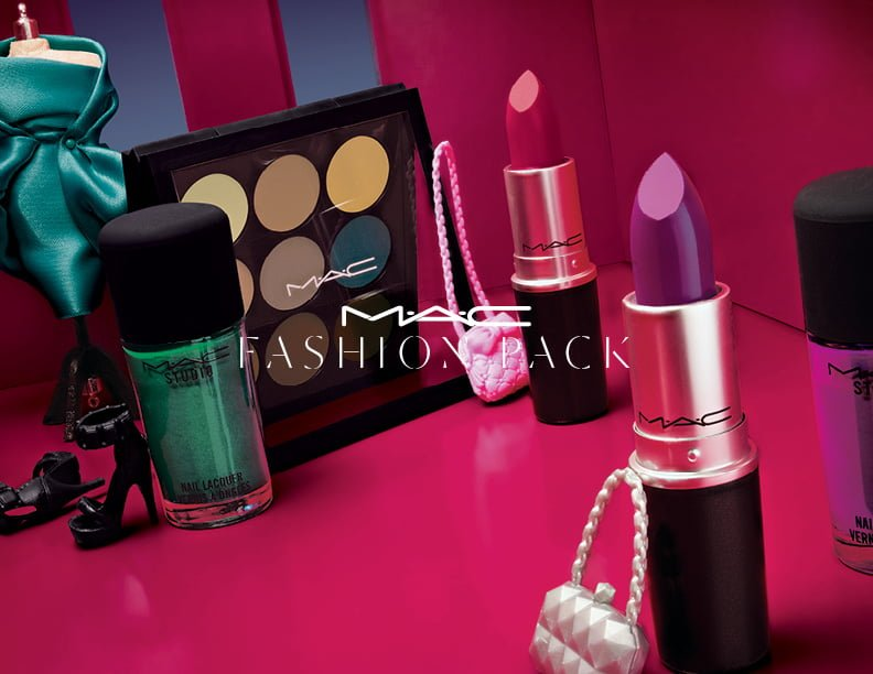 Mac Fashion Pack