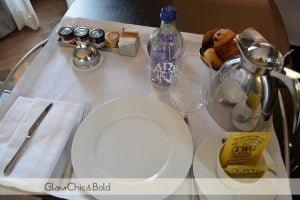 Colazione Royal Savoy Lausanne