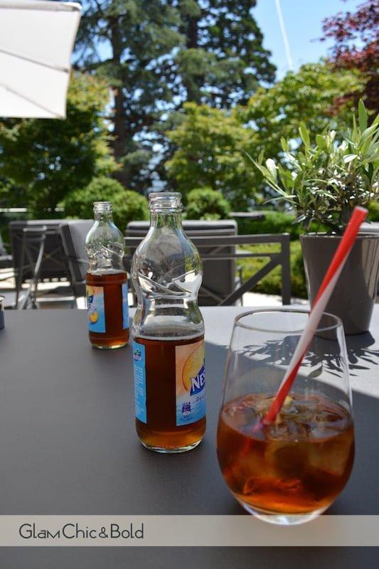 Bar Royal Savoy Losanna