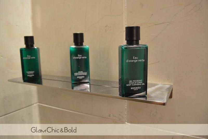 Bathroom Royal Savoy Lasaunne