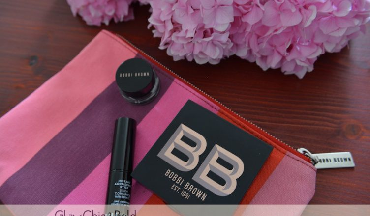 Sunset Pink Collection Bobbi Brown