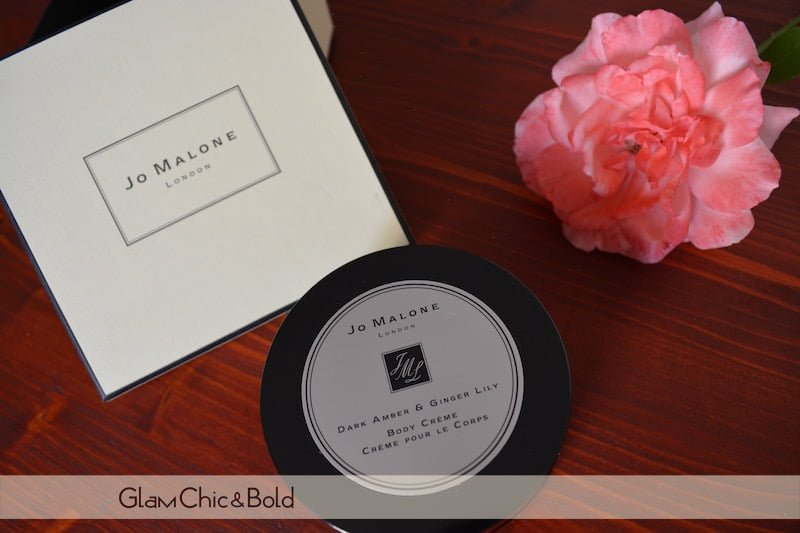 Cologne Intense Body Créme Jo Malone