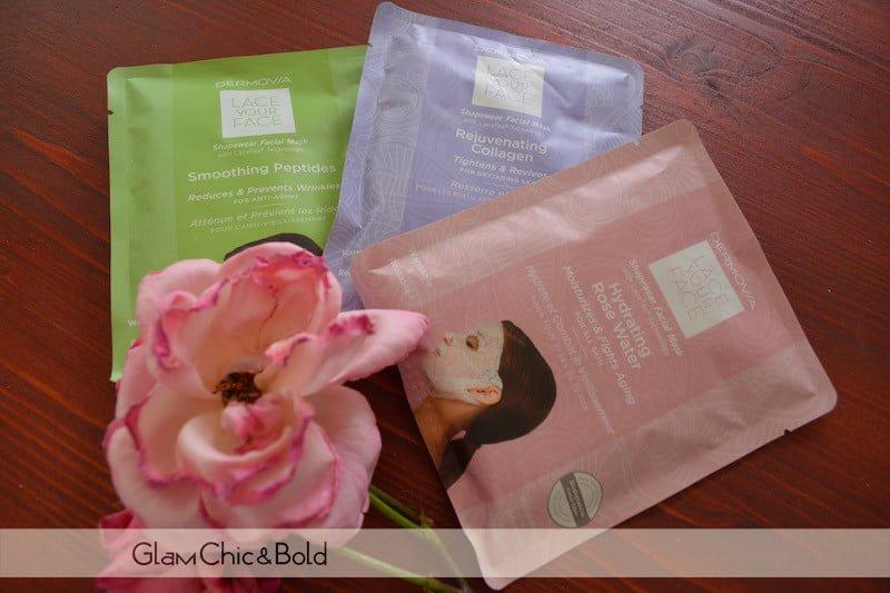 Lace Your Face Dermovia