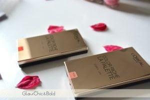 Lip Palette Color Riche L'Oréal Paris