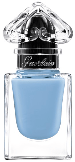 008 Denim Jacket Guerlain nail polishe