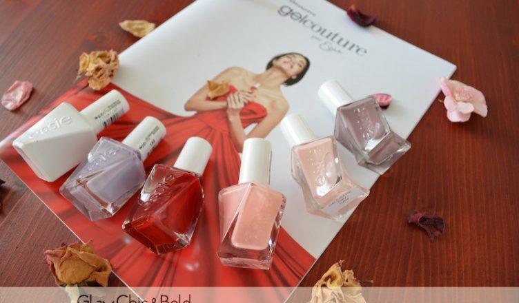Collezione Essie Gel Couture