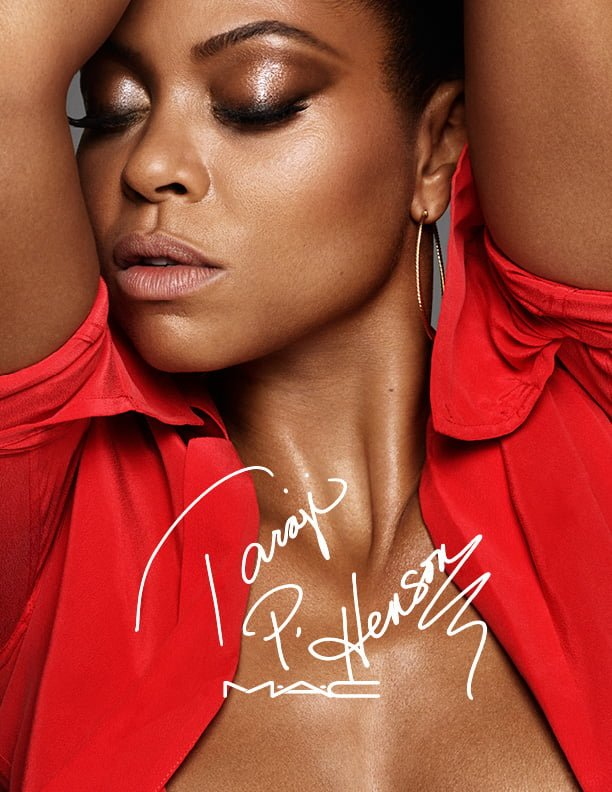 Mac Taraji P. Henson Collection