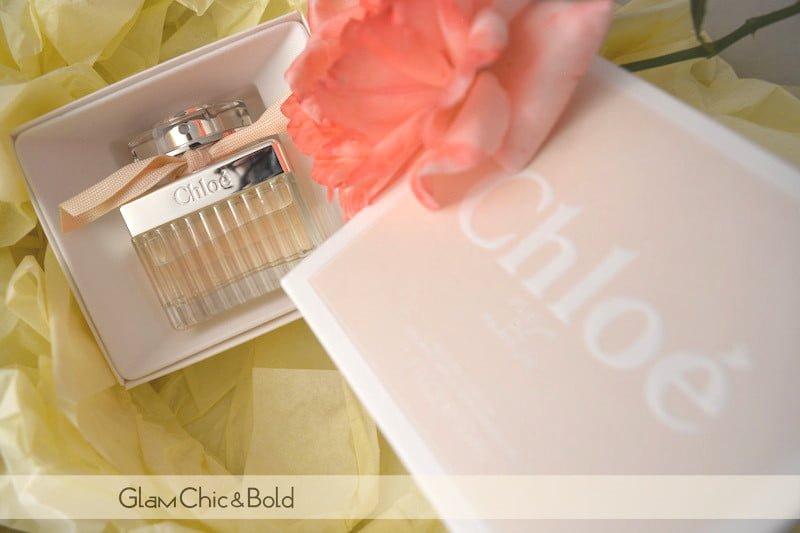 Chloé Fleur de Parfum