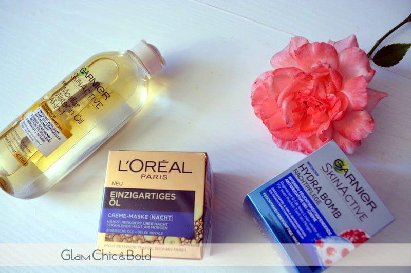 Novità estate 2016 Garnier e L'Oréal