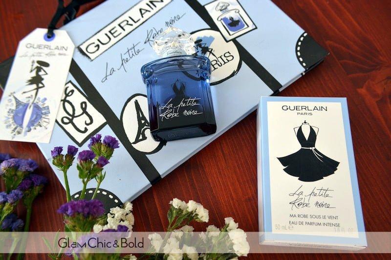 La Petit Robe Noire Eau de Parfum Intense