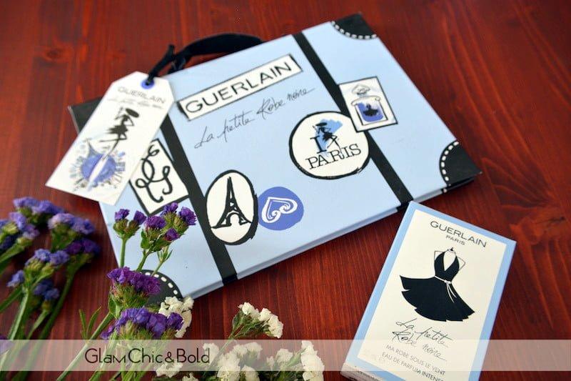 La petit Robe Noire Intense di Guerlain
