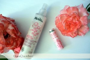 Melvita Nectar de roses