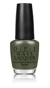 Suzi The First Lady Of Nails OPI