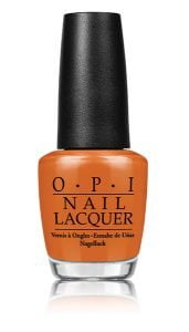 Freedom Of Peach OPI