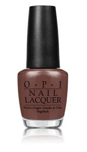Squeaker Of The House OPI