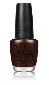 Shh...It's Top Secret! OPI