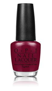 We The Female OPI