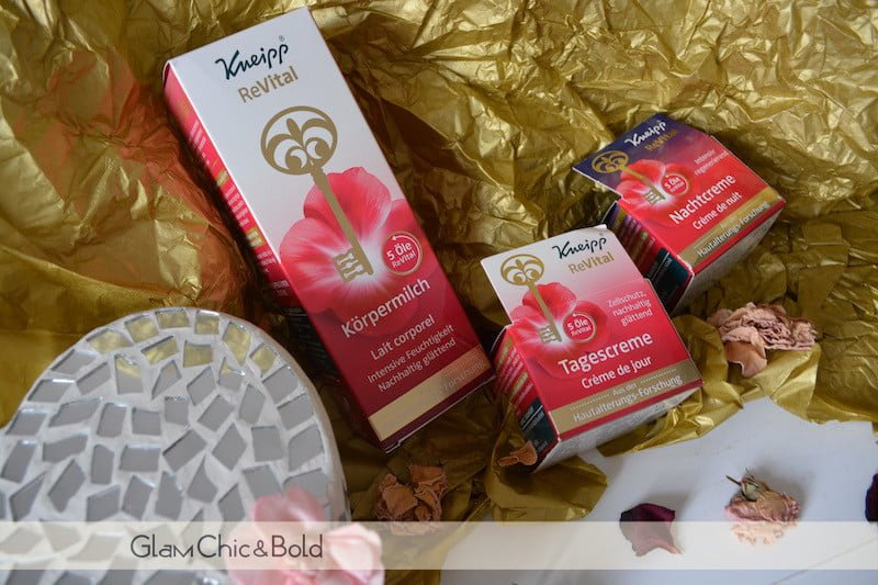 Kneipp ReVital