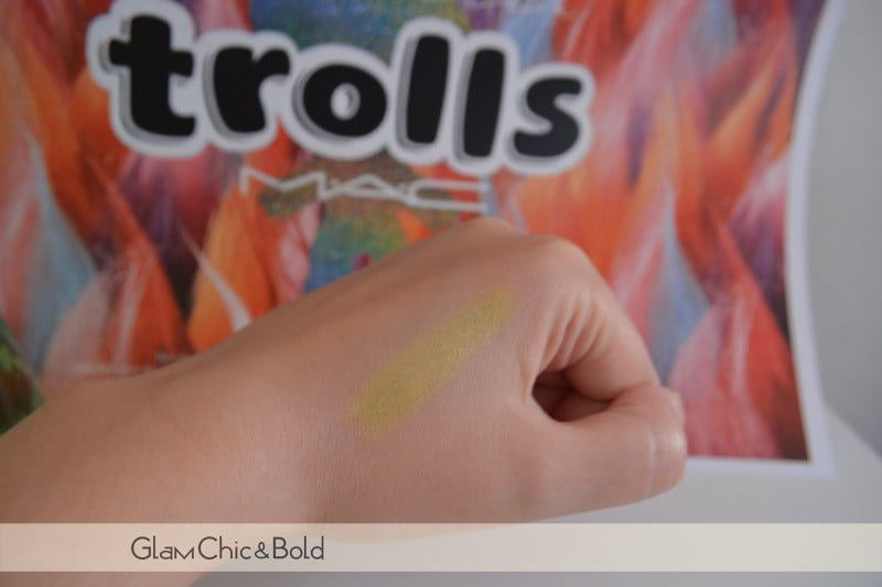 Mac Cosmetics Trolls
