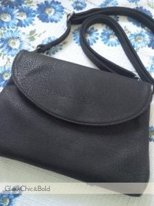 borsa nera Veillon