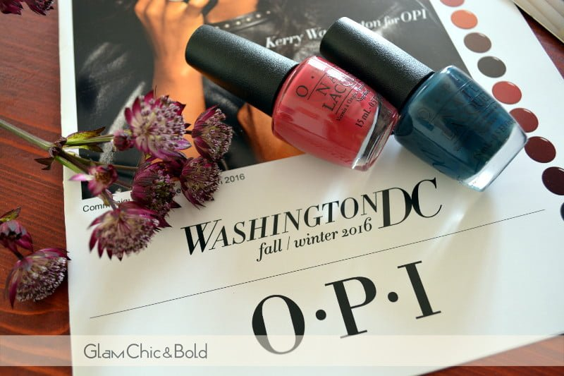 Washington DC Opi