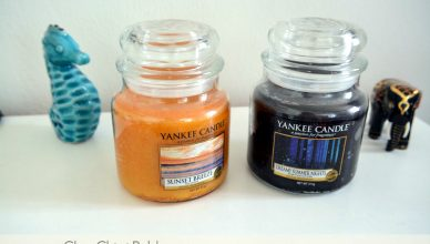 Yankee Candle Estate 2016