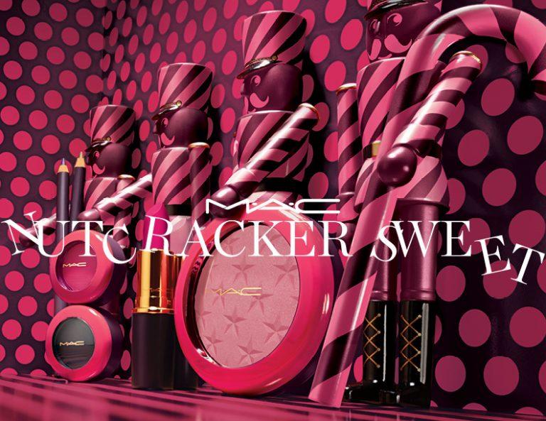 Mac Cosmetics Nutcracker Sweet