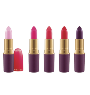 lipstick mac cosmetics