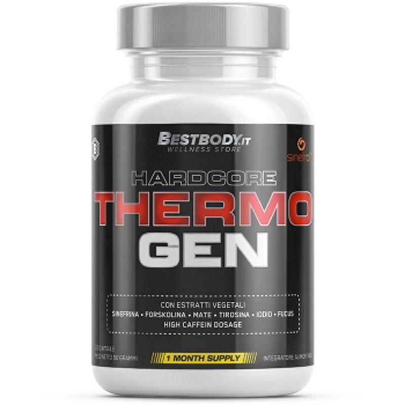 integratore Thermo Gen
