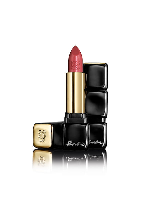Fall in Red Guerlain
