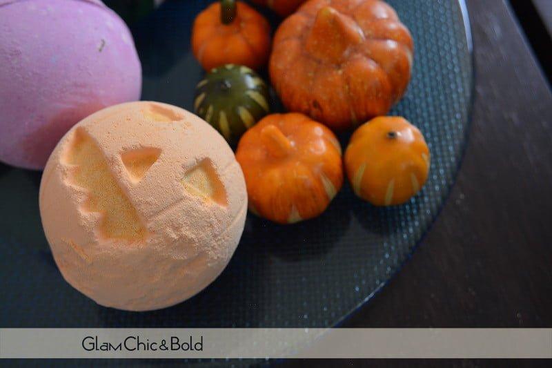 Pumpkin Lush