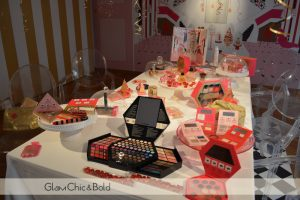 Sephora press day Natale 2016