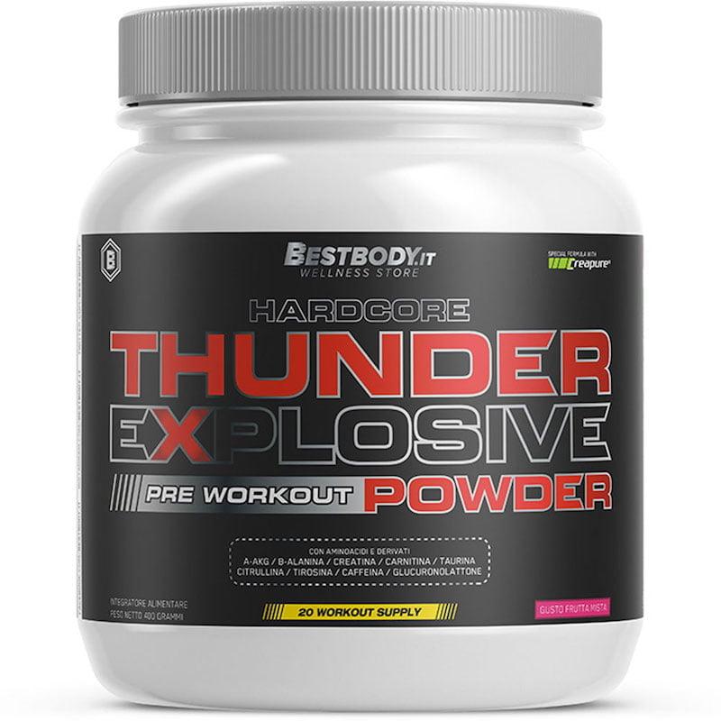 integratore Thunder