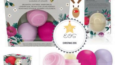 Christmas 2016 EOS