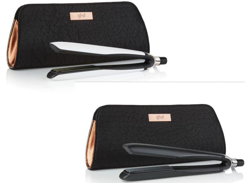Coffret ghd COPPER LUXE Platinum Styler