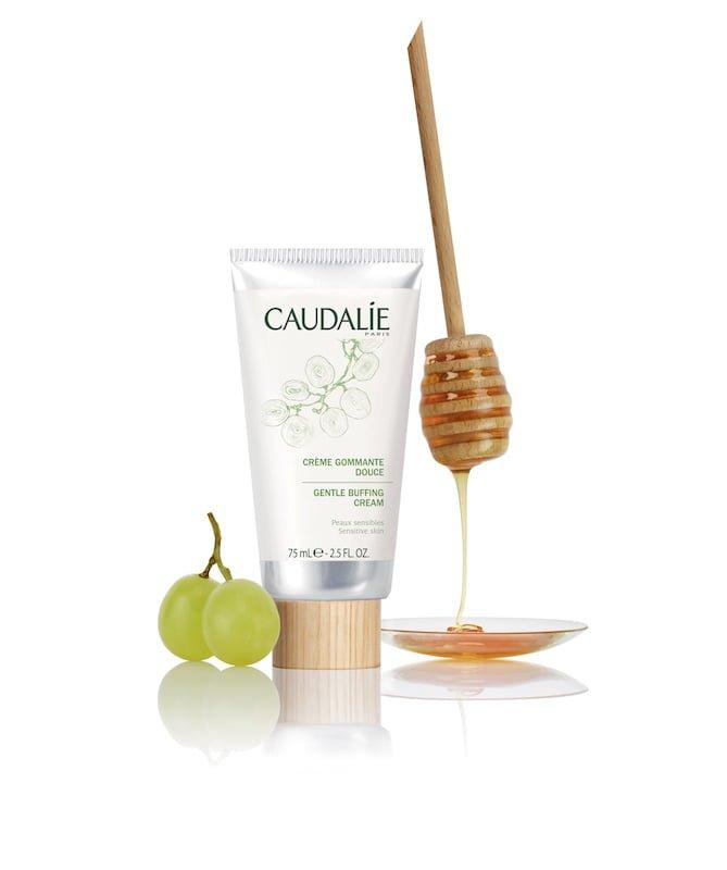 crema esfoliante pelli sensibili