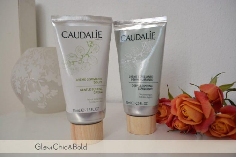 Crema esfoliante Caudalie