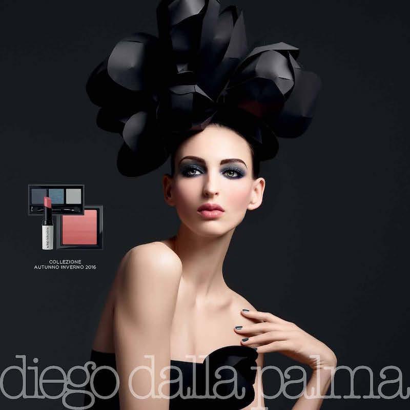 La collezione autunno inverno 2016 di diego dalla palma - Diego dalla palma ...