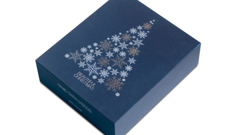 Diego Dalla Palma Kit Natale Skincare Beautiful Christmas