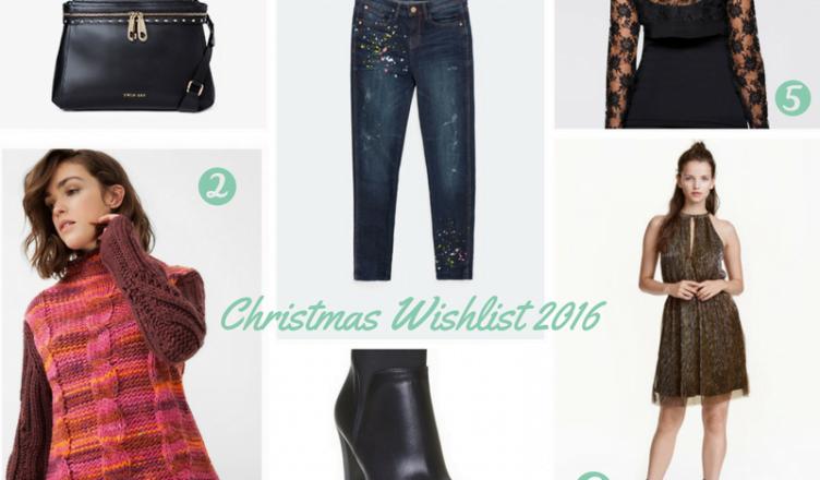 Moda Christmas Wishlist 2016