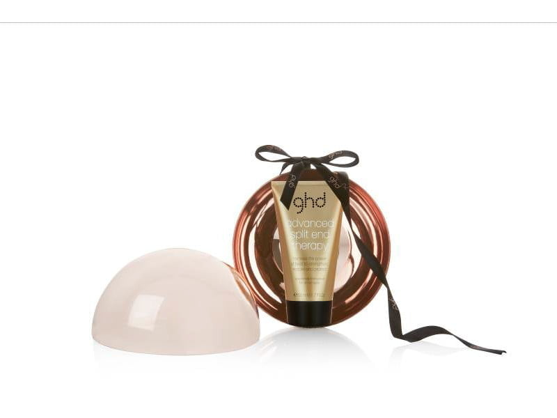 ghd COPPER LUXE Advanced Split End Therapy Bauble