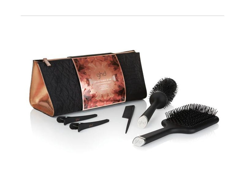 Coffret ghd COPPER LUXE Brushing
