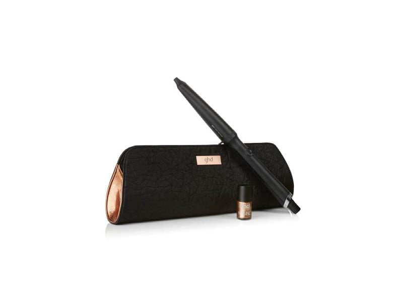 Coffret ghd COPPER LUXE Curve Wand Premium