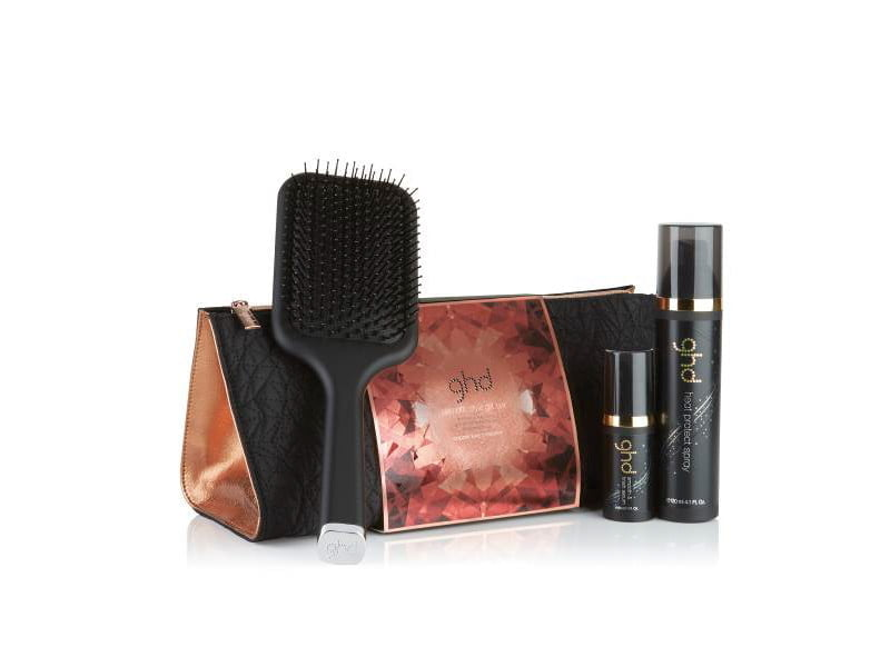 Coffret ghd COPPER LUXE Style