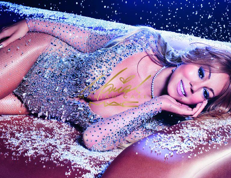 Mac Cosmetics Mariah Carey