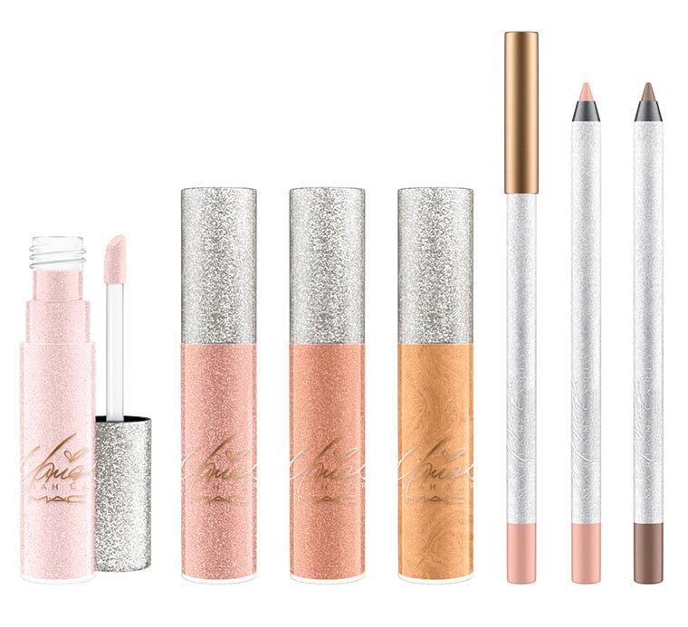 Mac Mariah Carey Lip Glass & Lip Pencil