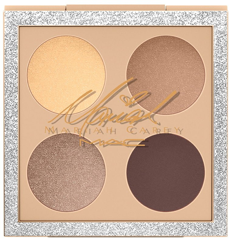 Palette mac Mariah Carey