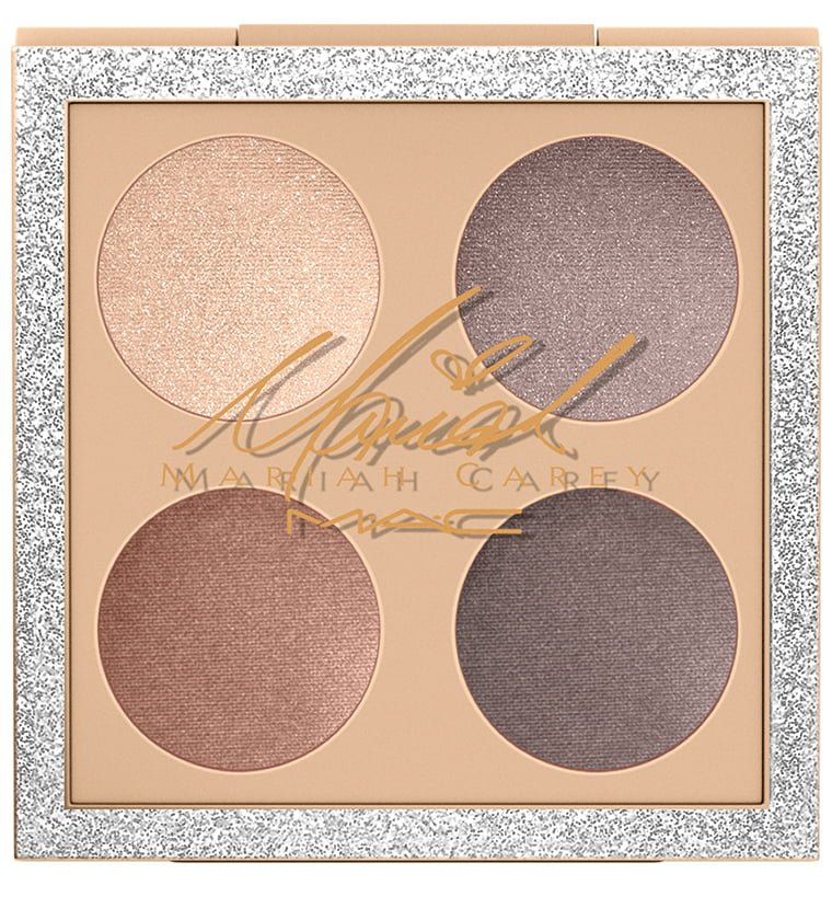 Palette Mac Cosmetics Mariah Carey