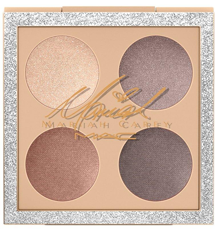 Palette Mac Cosmetics Mariah Carey