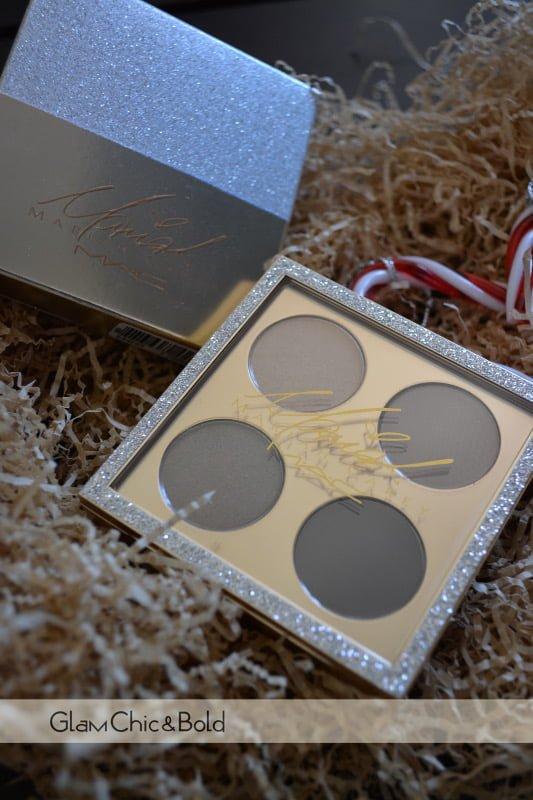 Palette Maria Carey Mac Cosmetics